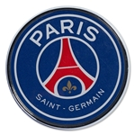 Paris Saint-Germain Logo Car Emblem