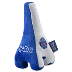 Paris Saint-Germain Plush Eiffel Tower