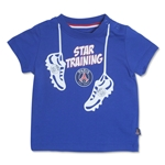 Paris Saint-Germain Baby Training Star T-Shirt