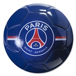 Paris Saint-Germain Logo Ball