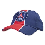 Paris Saint-Germain Logo Cap