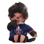 Paris Saint-Germain Monchhichi Plush