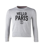 Paris Saint-Germain Youth Hello Paris Sweatshirt