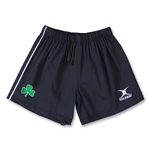 Shamrock Performance Match Rugby Shorts (Navy)