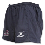 Rugby Fights Cancer Gilbert Kryten Match Shorts (Black)