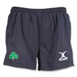 Shamrock Kryten Match Rugby Short (Black)