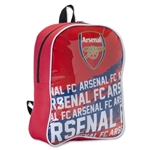 Arsenal Impact Kids Backpack