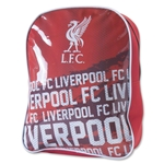 Liverpool Impact Kids Backpack