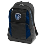 Sporting Kansas City Closer Backpack