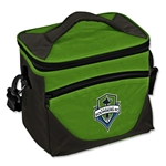 Seattle Sounders Halftime Lunch Cooler