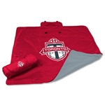 Toronto FC All Weather Blanket