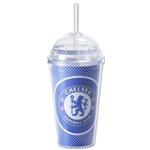 Chelsea Kids Tumbler and Straw