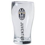 Juventus Wordmark Pint Glass