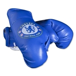 Chelsea Boxing Glove Car Hanger