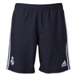 Real Madrid Woven Short