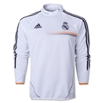 Real Madrid Predator Training Top
