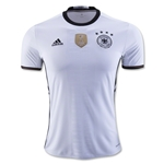 Germany 2016 Home Soccer Jersey