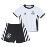 Germany 2016 Home Mini Kit