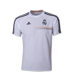 Real Madrid Youth Predator Training Jersey
