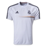 Real Madrid 13/14 Predator Training Jersey