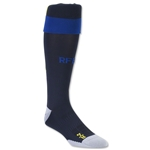 Spain 2016 Home Soccer Sock