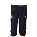 Real Madrid Youth Predator Training 3/4 Pant