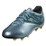 adidas Messi 15.1 FG/AG Junior (Matte Ice/Bright Yellow)