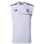 Real Madrid Predator Jersey