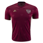 Russia 2016 Home Soccer Jersey