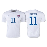 USWNT KRIEGER Men's T-Shirt
