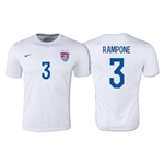 USWNT RAMPONE Men's T-Shirt