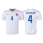 USWNT SAUERBRUNN Men's T-Shirt