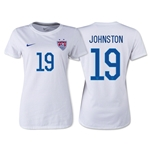 USWNT JOHNSTON Women's T-Shirt