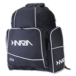 Inaria Total Futbol Knapsack Bag (Black)