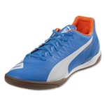 Puma evoSpeed 4.4 IT (Electric Blue Lemonade)