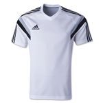 adidas Condivo 14 Training T-Shirt (White)