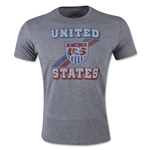 USA Sleeper T-Shirt