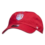 USA Women's Adjustable Cap