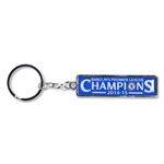 Chelsea 14/15 EPL Champions Keyring