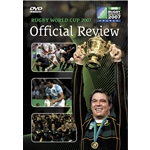 RWC 2007 Official Review DVD