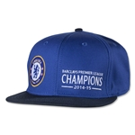 Chelsea 14/15 EPL Champions Snapback