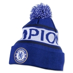 Chelsea 14/15 EPL Champions Beanie