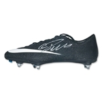 Icons Cristiano Ronaldo Real Madrid Signed Cleat