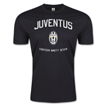 Juventus 1897 Distressed T-Shirt