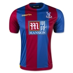 Crystal Palace 15/16 Home Soccer Jersey