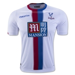 Crystal Palace 15/16 Away Soccer Jersey