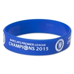 Chelsea 14/15 EPL Champions Wristband