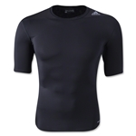 adidas Base TechFit T-Shirt (Black)