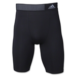 adidas Base TechFit 9 Short Tight (Black)