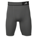 adidas Base TechFit 9 Short Tight (Dk Grey)